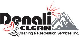 DenaliClean.com Logo